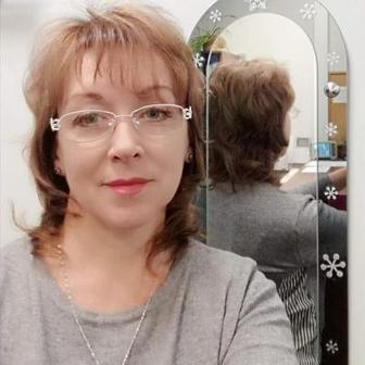 Ткачева Ирина Владимировна