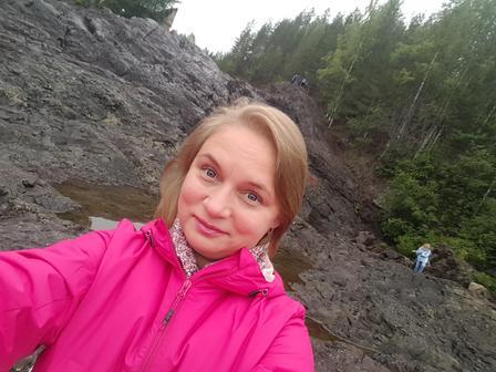 Власова Ольга Викторовна