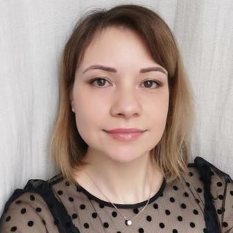 Лукьянова Людмила Сергеевна