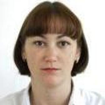 Ефимова Екатерина Николаевна
