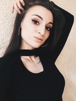 Саунина Дарья Андреевна