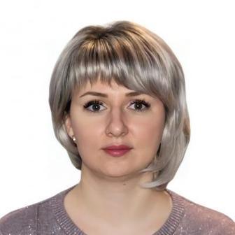 Осипова Вероника Владимировна