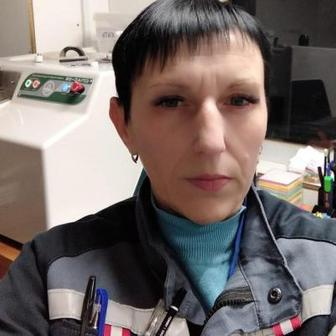 Палий Елена Александровна