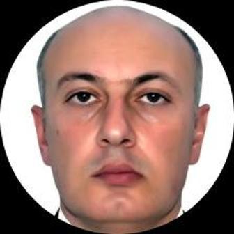 Бабаян Карен