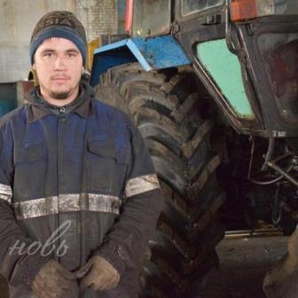 Маслов Владимир Сергеич