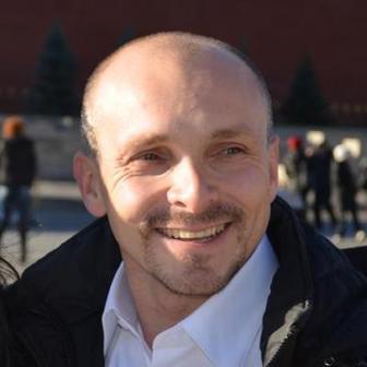 Стрельский Денис Борисович