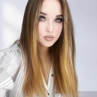 Крутильникова Юлия Романовна