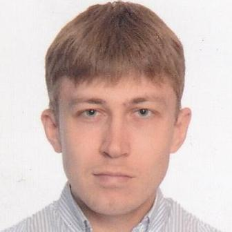 Балабанов Евгений Владимирович