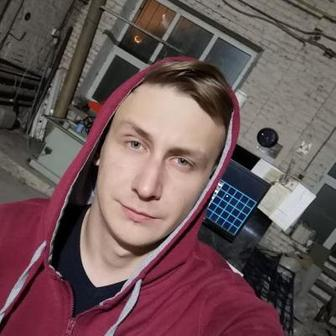 Комоса Алексей Вадимович
