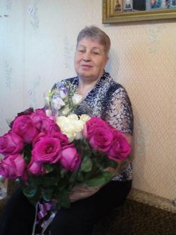 Ольга Пятаева