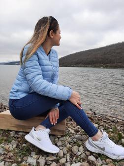 Наумова Антонина Сергеевна