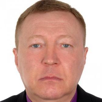 Касаткин Анатолий Николаевич