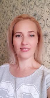Фролова Анна Николаевна