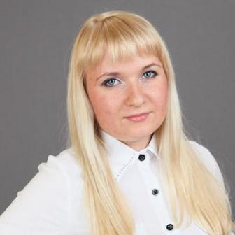 Ситникова Инна Ивановна