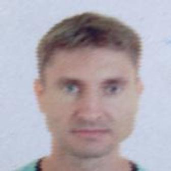 Михель Денис Владимирович