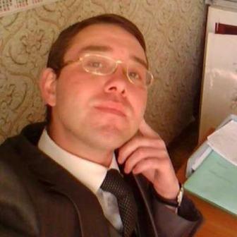 Дорофеев Андрей Валерьевич