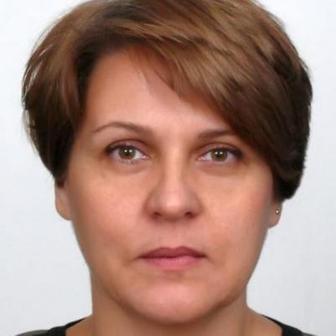 Тищенко Юлия Вениаминовна