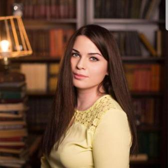 Яблинчук Анастасия Мирославовна