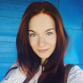 Кайка Евгения Сергеевна
