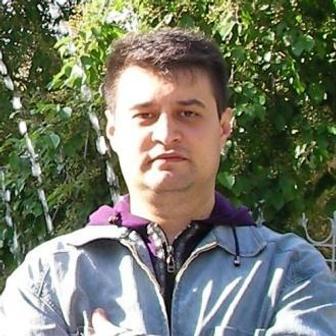 Салахов Руслан Эльманович
