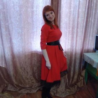Хрыпченко Оксана Николаевна