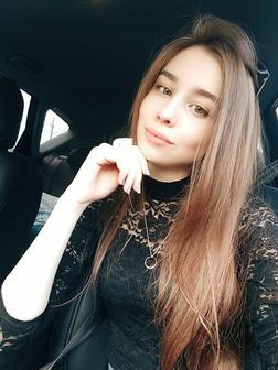 Ким Виктория Александровна