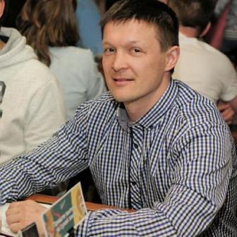 Козлов Алексей Николаевич