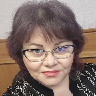 Носкова Нина Константиновна