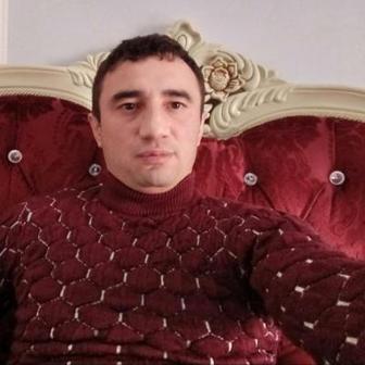 Тохов Аслан Арсенович
