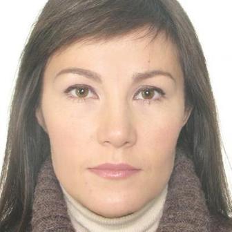 Смотрова Ксения Александровна
