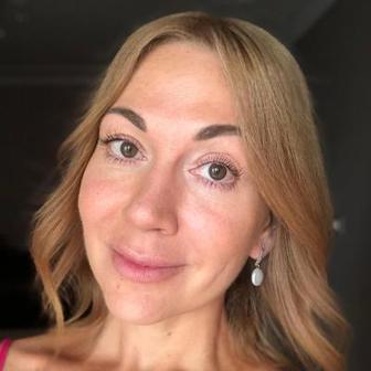 Фролова Маргарита Юрьевна