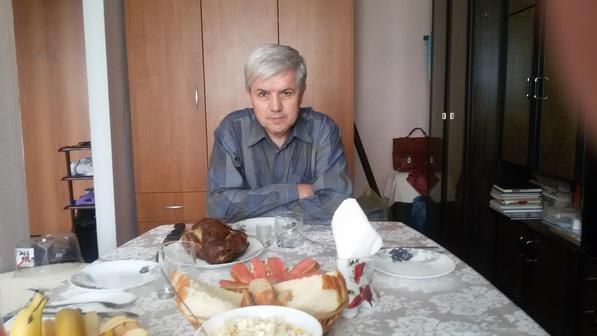 Волочек Юрий Алексеевич