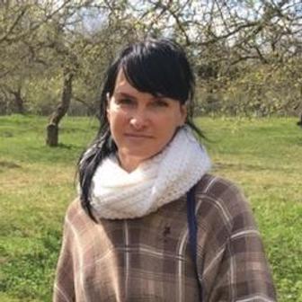 Чернобривченко Ольга Михайловна