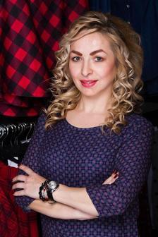 Баранова Оксана Павловна