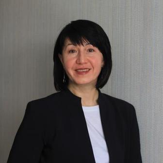 Боброва Наталья Алексеевна