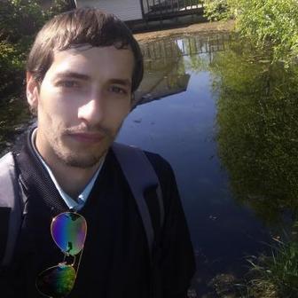 Подъяблонский Антон Валерьевич