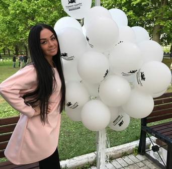 Севостьянова Лаура Витальевна