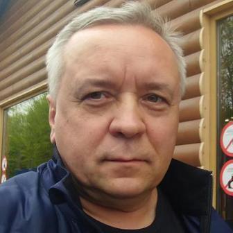 Наперковский Василий Леонидович