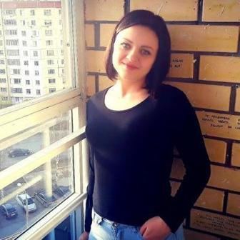 Коноплёва Ирина Вадимовна