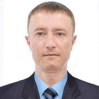 Арескин Олег Олегович