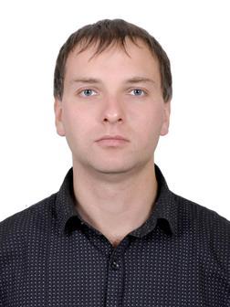 Стельмащук Денис Вадимович