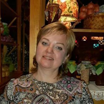 Пономарева Татьяна Игоревна