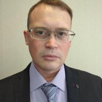 Козлов Сергей Петрович