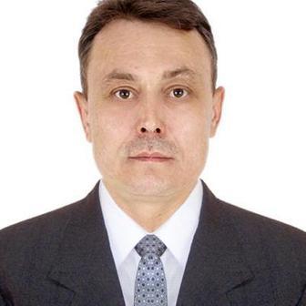 Пономаренко Вадим Анатольевич