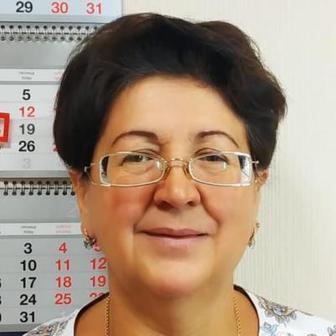 Ломовцева Жанна Викторовна