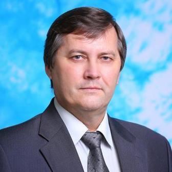 Сидоренко Александр Николаевич