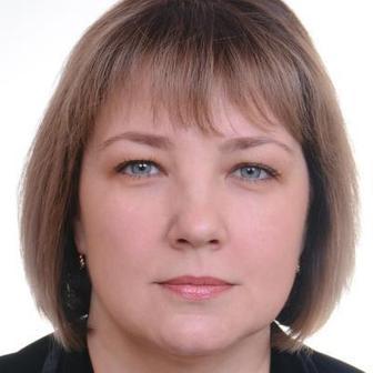 Безуглая Анна Сергеевна