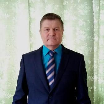 Опарин Василий Павлович