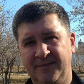 Бобров Владимир Владимирович