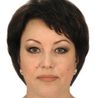 Демьянова Нина Станиславовна